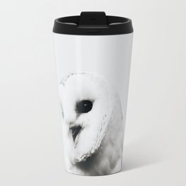 Owl - Scandinavian Travel Mug