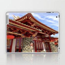 Tin Hau Temple Laptop & iPad Skin