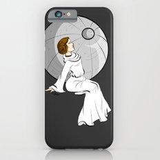Sorrow of Leia Slim Case iPhone 6s