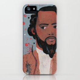 Kamehameha IV iPhone Case