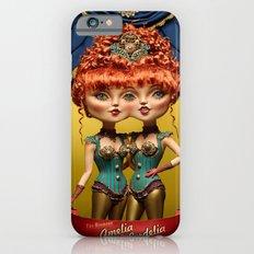 Amelia & Cordela Slim Case iPhone 6s