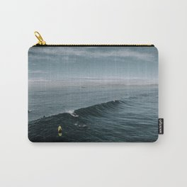 Summer Surf Session Carry-All Pouch