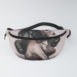 Old Hollywood Fanny Pack