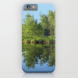 Crystal Clear Lake Killarney iPhone Case
