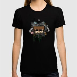 CRAFT - Book Cover T-shirt