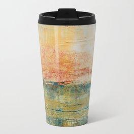 Afternoon Light Travel Mug