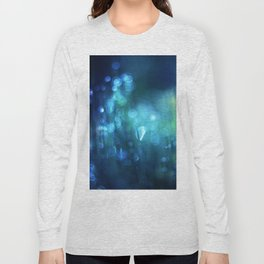 Abstract 02 Long Sleeve T-shirt