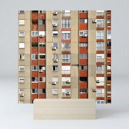 Belgrade | Takovska | color Mini Art Print