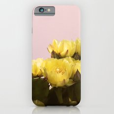 Prickly Pear #1 iPhone 6s Slim Case