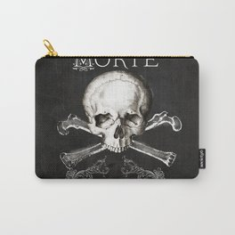 Motel de Morte Carry-All Pouch