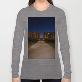 MONTPELLIER Long Sleeve T-shirt