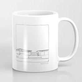 Eichler 6 Coffee Mug