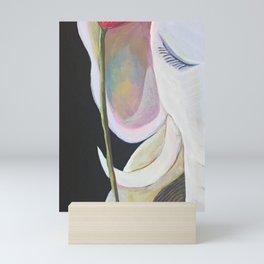 Yuko Nagamori | ShiroiYume - white dream - Mini Art Print