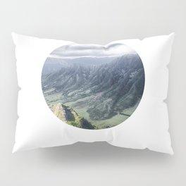 Hawaii 4 Pillow Sham