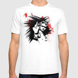 Beethoven FU T-shirt