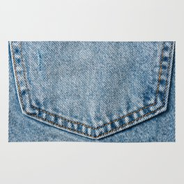Jeans Pocket With Denim Texture, Jeans Texture, Denim Texture, Textured Background Cover, Pattern Rug