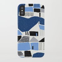 iceland iPhone & iPod Cases featuring iceland by frameless