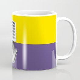 sns Coffee Mug