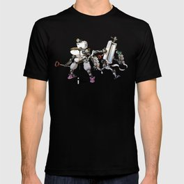 Toiletbots T-shirt