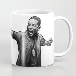 Mike Lowrey Coffee Mug