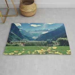Lake Louise Dream Rug