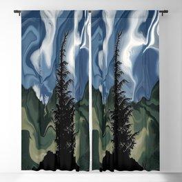 Elks Migrating Blackout Curtain