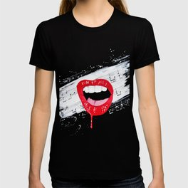 Rock and Horror T-shirt