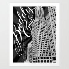 Buddy Guy Chicago Poster Art Print