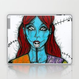 SALLY - THE NIGHTMARE BEFORE CHRISTMAS Laptop & iPad Skin