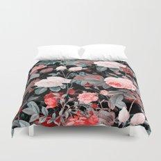 Botanic Floral Duvet Cover