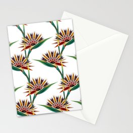 Strelitzia 1 Stationery Cards