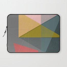 Canvas #4 Laptop Sleeve