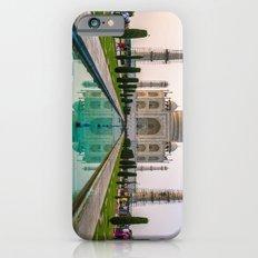 Taj Mahal at Sunset iPhone 6s Slim Case