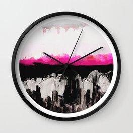 C17 Wall Clock