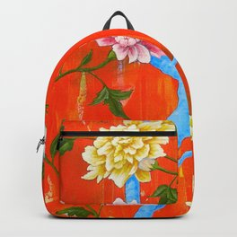 Compliment and Contrast Backpack