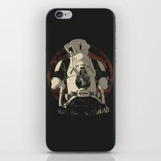 Sons of the Empire iPhone & iPod Skin
