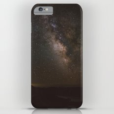 Milky Way over Crater Lake iPhone 6s Plus Slim Case