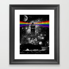 There's Always Hope  Framed Art Print