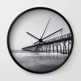 Pier I Wall Clock