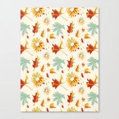 Autumn/Fall Canvas Print