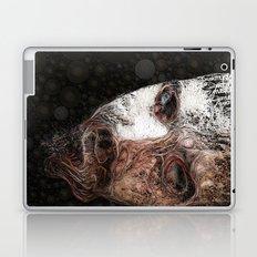 Luke_Beard Laptop & iPad Skin