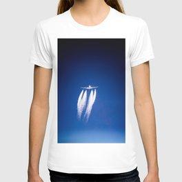 Emirates Airbus A380 T-shirt