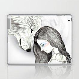 Harvest Moon Laptop & iPad Skin