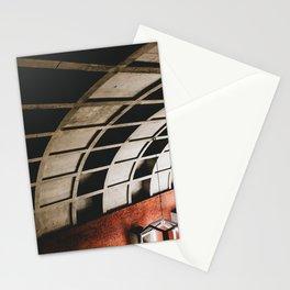 Montreal Subway | Métro de Montréal Stationery Cards