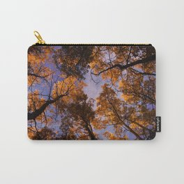 Tree Canopy Carry-All Pouch