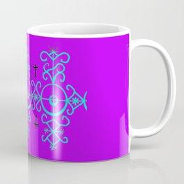 Voodoo Symbol Marassa Jumeaux Coffee Mug