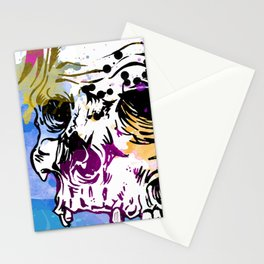 123 Stationery Cards