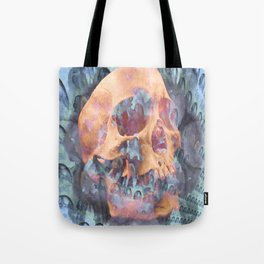 Death of a Galaxy Tote Bag