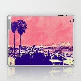 LA 001 Laptop & iPad Skin