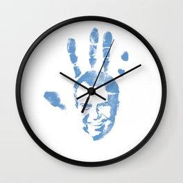 Nixon The Hand Wall Clock